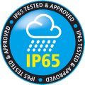 IP65 Tested