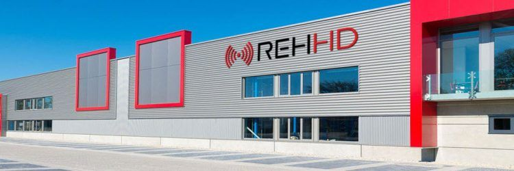 REHHD Head Office
