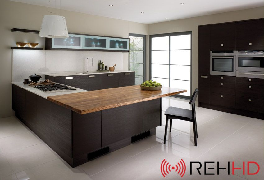 Kitchen Plinth Infrared Heaters
