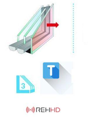 REHHD-Thermoglass-TG-Triplex-TP-TXH
