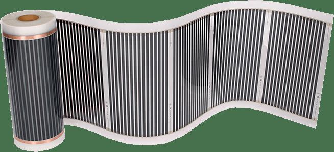 Underfloor Infrared Heating Film Rehhd