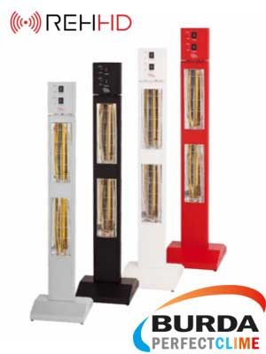 BURDA Burda Smart Tower IP20